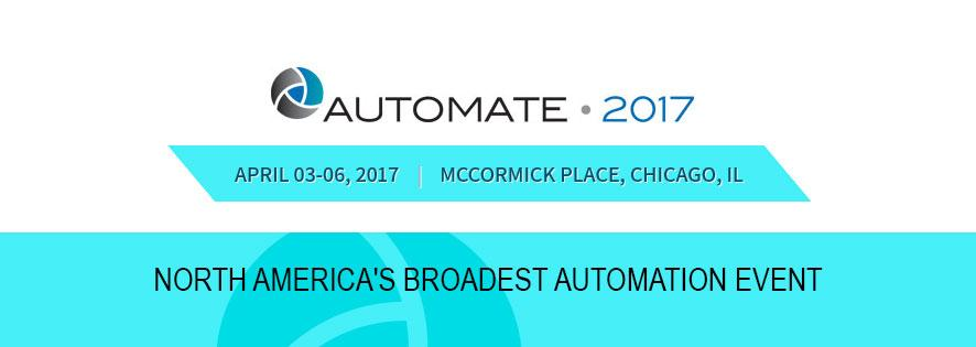 Automate 2017 Banner
