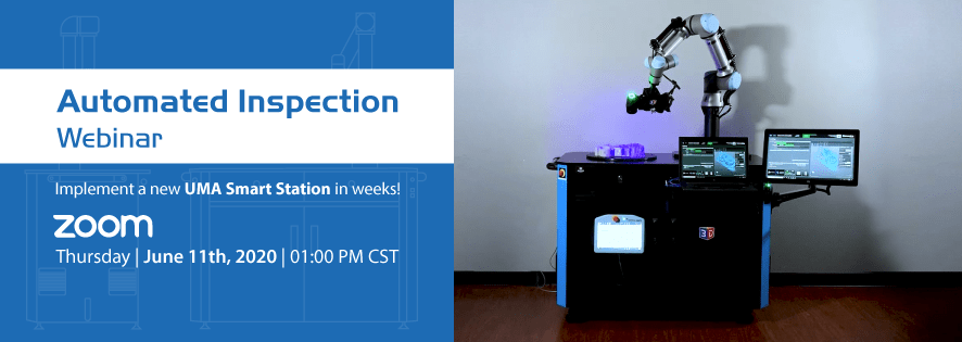 Automated Inspection Webinar