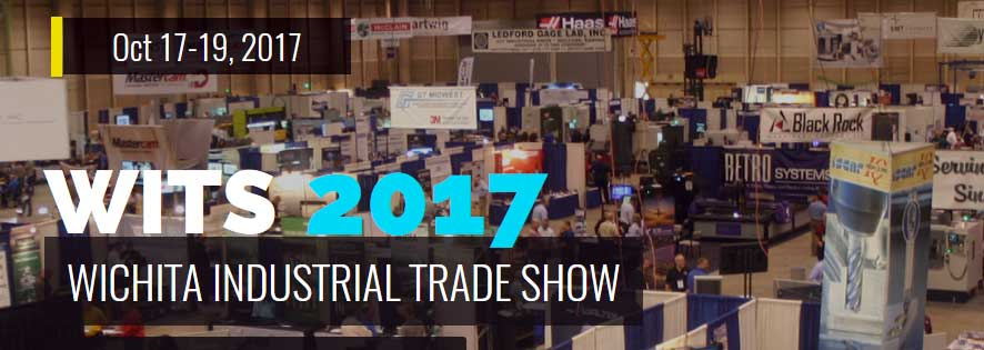 Wichita Industrial Trade Show 2017